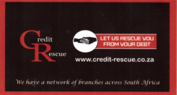Credit Rescue Willeen September