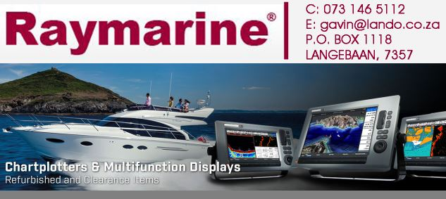 Raymarine – Business Location