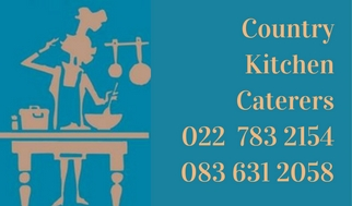Country Kitchen Caterers
