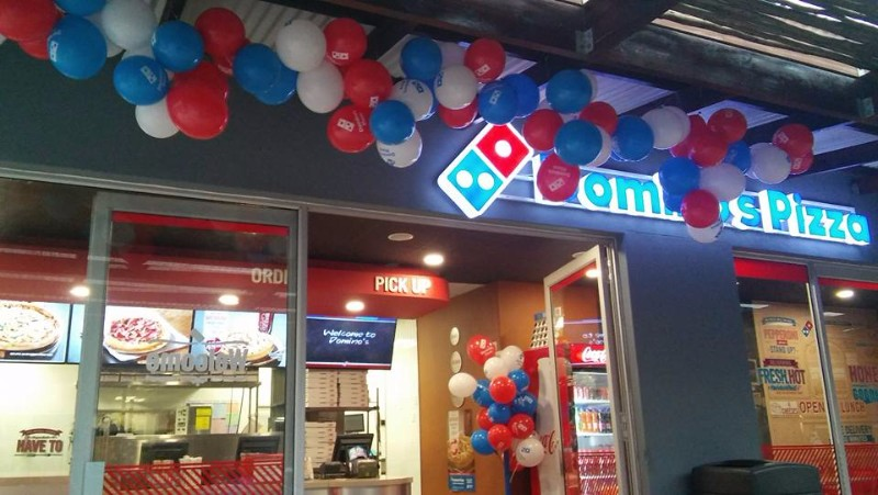 leadership and change management at dominos pizza commerce essay This research paper makes effort to study the work environment & work culture in the dominos pizza  work environment on job satisfaction  be change the job.